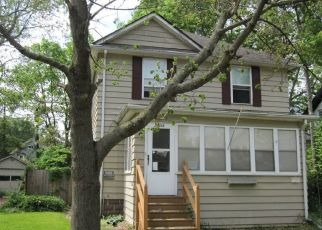 Pre Foreclosure in Kalamazoo 49001 REED AVE - Property ID: 1790447946