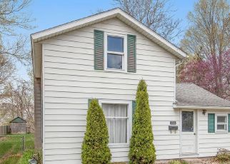 Pre Foreclosure in Allegan 49010 BOND ST - Property ID: 1790451888