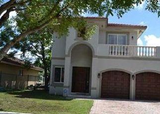 Pre Foreclosure in Homestead 33033 NE 9TH DR - Property ID: 1790466773
