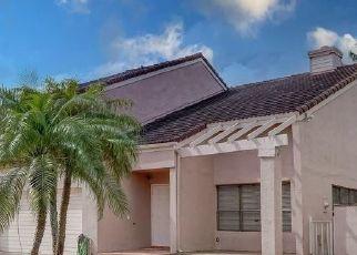 Pre Foreclosure in Miami 33196 SW 89TH TER - Property ID: 1790481210