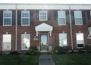 Pre Foreclosure in Louisville 40228 ARBOR CREEK DR - Property ID: 1790648529