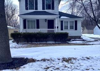 Pre Foreclosure in Spencer 51301 1ST AVE E - Property ID: 1790712918