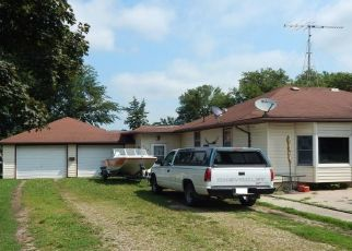 Pre Foreclosure in Alexander 50420 CENTER AVE - Property ID: 1790721222