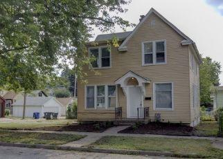 Pre Foreclosure in Davenport 52804 WARREN ST - Property ID: 1790725162