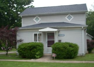 Pre Foreclosure in Plymouth 46563 W LAPORTE ST - Property ID: 1790751450