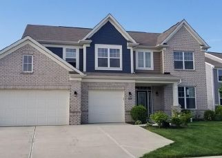 Pre Foreclosure in Greenwood 46143 PRESERVE CT - Property ID: 1790760200