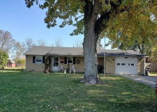 Pre Foreclosure in Anderson 46017 SHAFER ST - Property ID: 1790763269