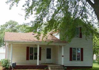 Pre Foreclosure in Mentone 46539 S WALNUT ST - Property ID: 1790774220