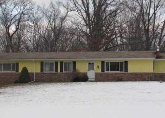 Pre Foreclosure in Ligonier 46767 DIAMOND LAKE RD - Property ID: 1790786936