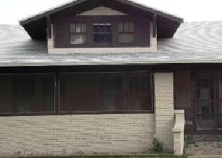 Pre Foreclosure in South Bend 46615 PLEASANT ST - Property ID: 1790825467