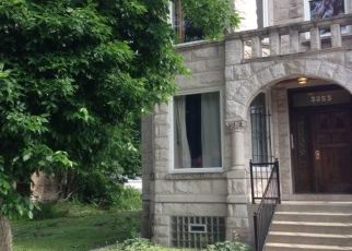 Pre Foreclosure in Chicago 60624 W FLOURNOY ST - Property ID: 1790933200