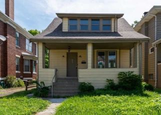 Pre Foreclosure in Cincinnati 45212 S JEFFERSON AVE - Property ID: 1791044456