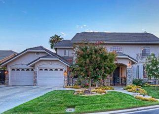 Pre Foreclosure in Clovis 93619 E DUCKPOINT WAY - Property ID: 1791084307