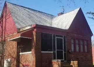 Pre Foreclosure in Columbus 43206 KELTON AVE - Property ID: 1791109268