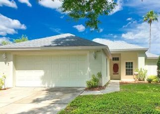 Pre Foreclosure in Mount Dora 32757 SPRING CREEK CT - Property ID: 1791130745