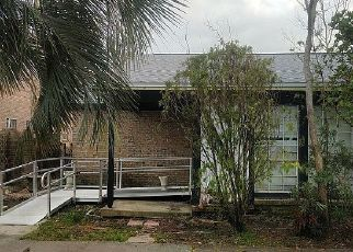 Pre Foreclosure in Panama City 32404 LAKE DR - Property ID: 1791143436