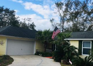 Pre Foreclosure in Carrabelle 32322 NW 12TH ST - Property ID: 1791149572