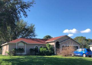 Pre Foreclosure in Palm Bay 32907 ALMANSA ST NE - Property ID: 1791158323