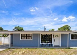 Pre Foreclosure in Tampa 33614 W LOUISIANA AVE - Property ID: 1791165781