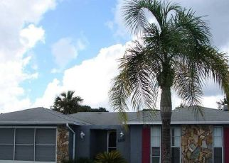 Pre Foreclosure in Port Richey 34668 SEABREEZE DR - Property ID: 1791178476