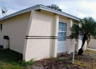 Pre Foreclosure in Port Richey 34668 WATER OAK DR - Property ID: 1791180672