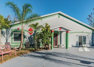 Pre Foreclosure in Tarpon Springs 34689 S LEVIS AVE - Property ID: 1791191616