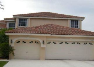 Pre Foreclosure in Hollywood 33029 SW 179TH AVE - Property ID: 1791192936