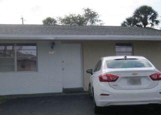 Pre Foreclosure in Delray Beach 33445 PEER LN - Property ID: 1791233212