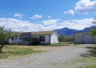 Pre Foreclosure in Hereford 85615 E SARGENT RD - Property ID: 1791262118