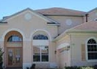 Pre Foreclosure in Clermont 34711 MAJESTIC ISLE DR - Property ID: 1791266962