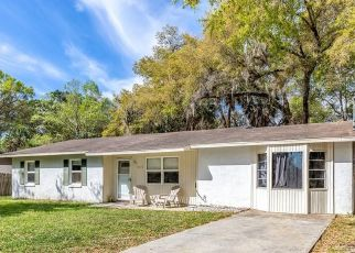 Pre Foreclosure in Crystal River 34428 N OLIVE AVE - Property ID: 1791269576