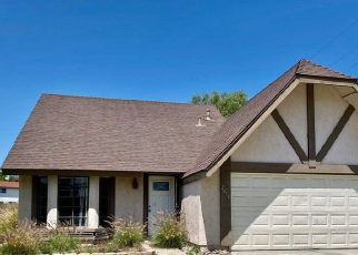 Pre Foreclosure in Spring Valley 91977 CLIFFTOP LN - Property ID: 1791355417