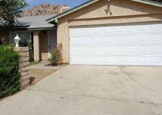 Pre Foreclosure in Palmdale 93591 RIDGEMIST ST - Property ID: 1791369430