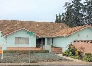 Pre Foreclosure in Stockton 95210 LENCOE DR - Property ID: 1791395717