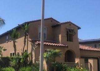 Pre Foreclosure in Chula Vista 91915 CROSSROADS ST - Property ID: 1791452648