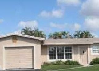 Pre Foreclosure in Hollywood 33026 NW 23RD ST - Property ID: 1791463599