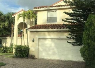 Pre Foreclosure in Hollywood 33029 SW 191ST AVE - Property ID: 1791474998