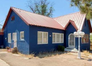 Pre Foreclosure in Safford 85546 S 5TH AVE - Property ID: 1791494694