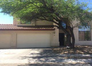Pre Foreclosure in Tucson 85748 N NIGHTFALL AVE - Property ID: 1791825359