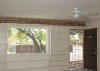 Pre Foreclosure in Tucson 85746 W ACORN WAY - Property ID: 1791827554