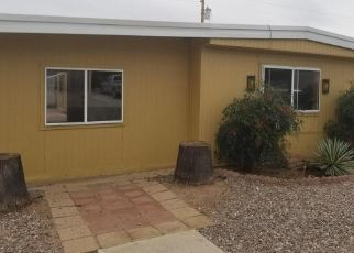 Pre Foreclosure in Tucson 85713 W RAFTER CIRCLE ST - Property ID: 1791829750