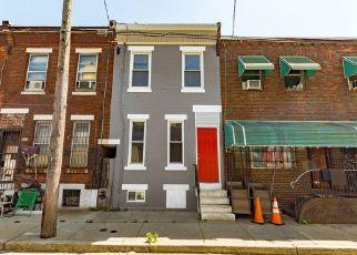 Pre Foreclosure in Philadelphia 19148 MCCLELLAN ST - Property ID: 1791874865
