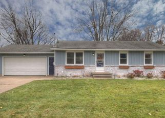 Pre Foreclosure in Byron Center 49315 WOODHAVEN DR SW - Property ID: 1792326855
