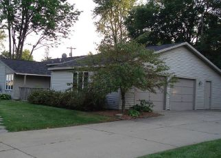 Pre Foreclosure in Waterford 48328 STRATTON DR - Property ID: 1792331664