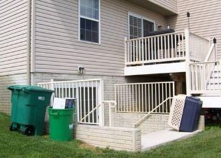 Pre Foreclosure in Hanover 17331 GALAXY DR - Property ID: 1792927751