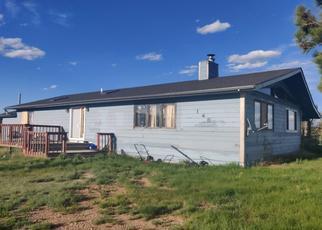 Pre Foreclosure in Gillette 82718 SHOBER RD - Property ID: 1792930816