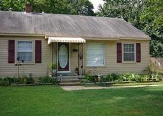 Pre Foreclosure in Memphis 38117 BOYCE RD - Property ID: 1793062647