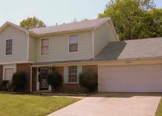 Pre Foreclosure in Memphis 38116 WHITWORTH ST - Property ID: 1793068777