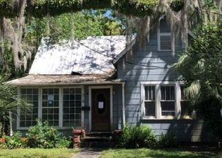 Pre Foreclosure in Lake City 32025 SE HERNANDO AVE - Property ID: 1793132720