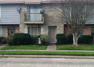 Pre Foreclosure in Houston 77075 FUQUA ST - Property ID: 1793376671